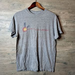 Colorado Graphic T Shirt. Super Soft! Awesome!
